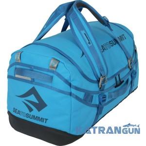 Велика сумка-рюкзак Sea To Summit Duffle 130л Blue