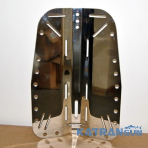 Спинка сталева BS Diver Electra