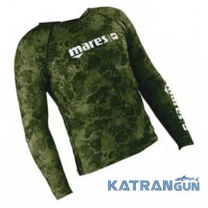 Лайкровая камуфляжная одежда для подводной охоты