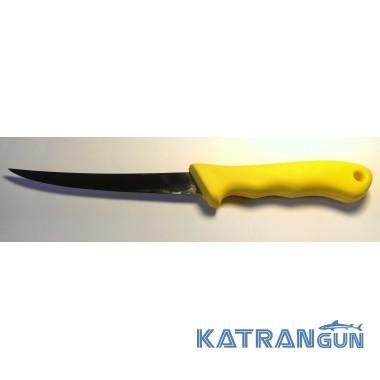 Филейный нож для рыбалки Mac Coltellerie Fishing D305C