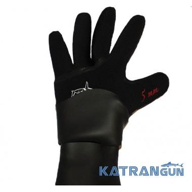 Перчатки для подводной охоты BS Diver Super Dry 5 мм