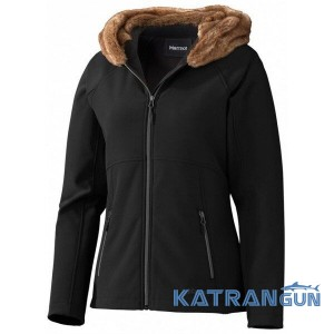 Куртка женская Softshell Marmot Wm's Furlong Jacket