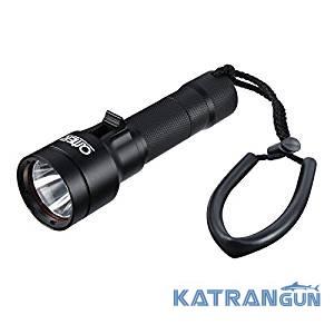 Світлодіодний ліхтар для підводного полювання Omer Shiny