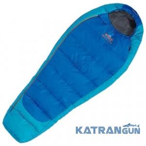 Спальник детский Pinguin Mistral Junior 150