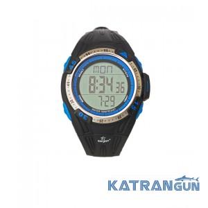 Подводные часы с глубиномером SARGAN Вектор 100м