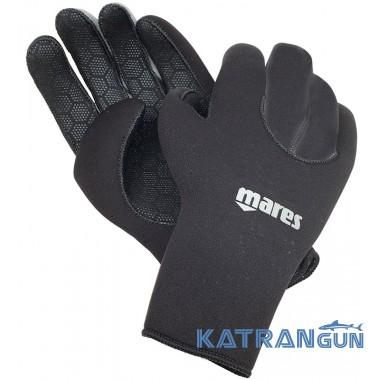 Дайвинг перчатки Mares CLASSIC (3 mm)