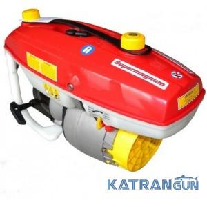Буксирувальник Aquascooter Super Magnum