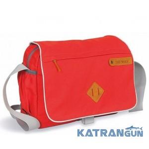 Стильна сумка для навчання Tatonka Baron