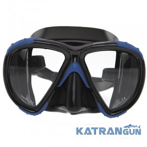 Подводная маска для охоты Marlin Twist
