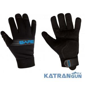 Дайверські рукавички Bare Tropic Pro Glove 2 мм