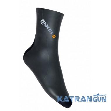 Носки для подводной охоты Mares Smooth Skin 3 мм