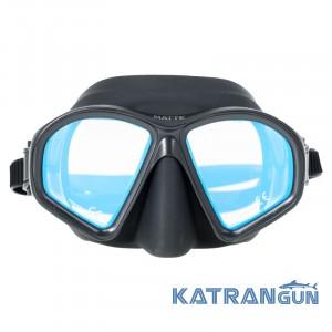 Подводная маска с просветлёнными стёклами Marlin Matte