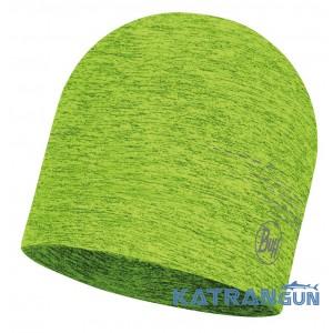 Ультралегка шапка BUFF DRYFLX R-Yellow Fluor