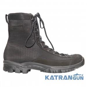 Зимові черевики чоловічі Asolo Stripe GTX MM, Black/Black