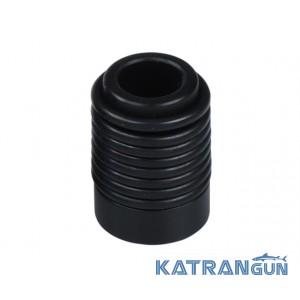 Демпфер для пневмовакуумного надульника Salvimar; для гарпунов 8 мм; стволов 13 мм; хвостовиков 9 мм