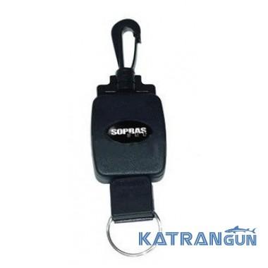 Ретрактор для дайвінгу Sopras 40 см