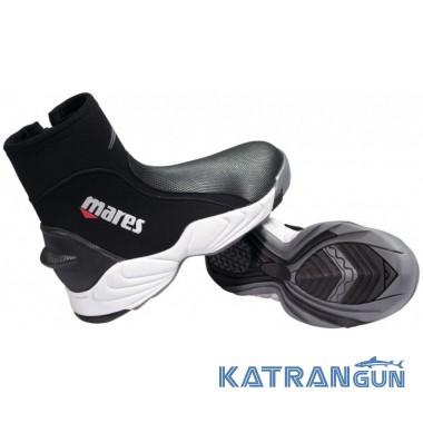 Ботинки для дайвинга Mares TRILASTIC 5 mm