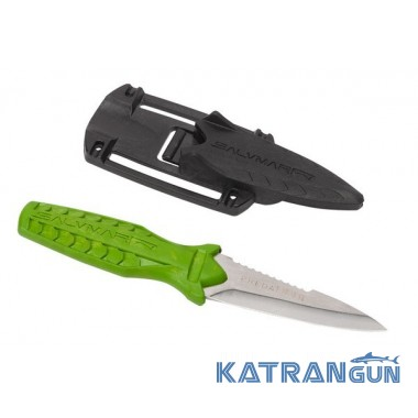 Нож для подводной охоты Salvimar Predathor