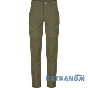 Мужские штаны софтшел Marmot Limantour Pant