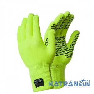 Перчатки для охоты Dexshell TouchFit HY