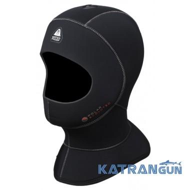 Шлем дайверский Waterproof H1 5/10 Мм