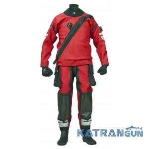 Профессиональный гидрокостюм Ursuit RedQ