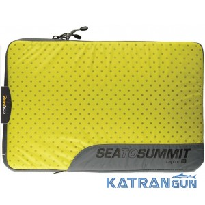 Чохол для ноутбука Sea To Summit TL Ultra-Sil Laptop Sleeve