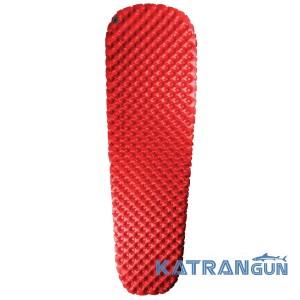 Теплый и мягкий надувной коврик Sea To Summit Comfort Plus Insulated Mat