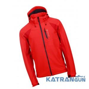 Куртка мужская softshell Alpine Pro MONTROSE 3