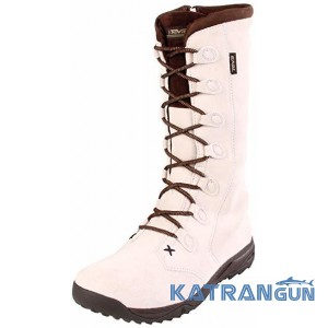 Зручні утеплені черевики Teva Vero Boot WP W's