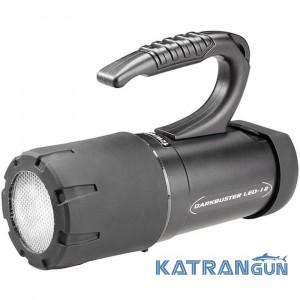 Фонарь для дайвинга Brightstar Darkbuster LED 12
