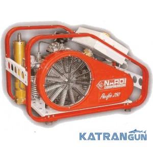 Электрический компрессор для дайвинга Nardi Pacific P 250