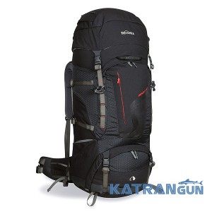 Походный рюкзак Tatonka Bison 120 Black