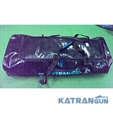 Cумки для подводной охоты KatranGun Titan, 120л