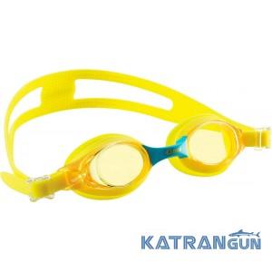 Очки детские для плаванья Cressi SubSkid