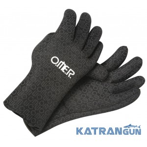 Дайвинг перчатки Omer Aquastretch, 2 мм