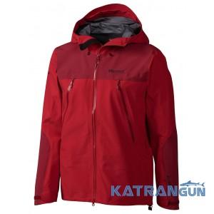 Мембранная куртка женская Marmot Troll Wall Jacket