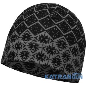 Спортивная шапка Buff Polar Hat Patterned jing multi