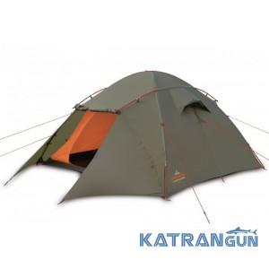 Палатка туристическая Pinguin Taifun 3