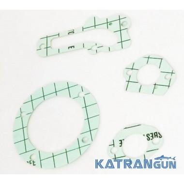 Комплект прокладок карбюратора для акваскутера Aquascooter