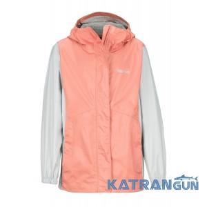 Детская курточка для активного отдыха Marmot Girl's PreCip Eco Jacket