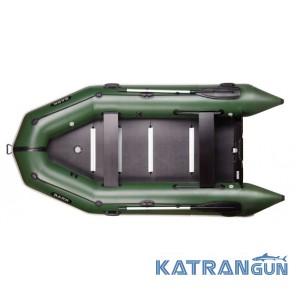 Килевая лодка пвх Bark BT-360S