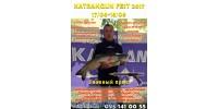 Слет подводных охотников KatrangunFest 2017 17-18 июня