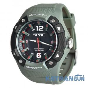 Часы для активных людей Seac Sub Sporty