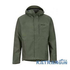 Комфортная куртка для мужчинMarmot Minimalist Jacket