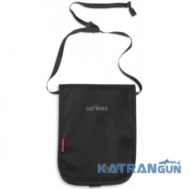 Наплечный кошелек Tatonka Hang Loose RFID