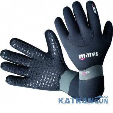 Перчатки для плавания Mares Flexa FIT 6.5 mm