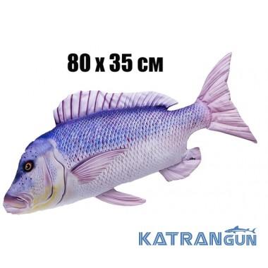 Подушка-игрушка Зубан (80х35 см)