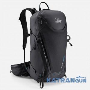 Спортивний жіночий рюкзак Lowe Alpine Aeon ND 25 Anthracite