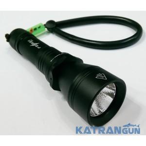 Підводний ліхтар Ferei W151 (800 Lm) холодне світло